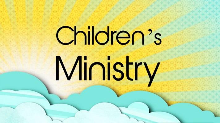 Children's Ministry at Fletcher First Baptist Church, NC