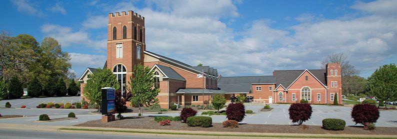 Fletcher First Baptist Church