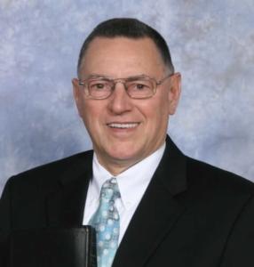 Staff - Senior Pastor Roy Waldroup, Fletcher First Baptist Church, NC