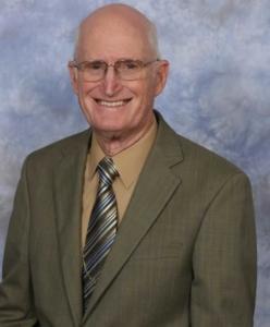 Pastor Gunne Davis